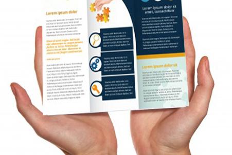 Flyer leaflet and brochure distribution sussex and for Door 2 door leaflets